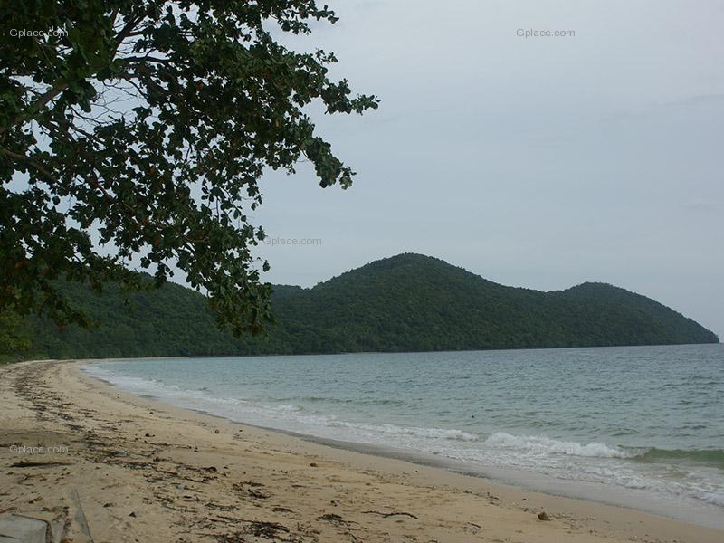 เกาะยาวใหญ่